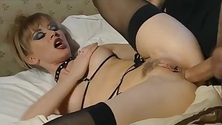 Perceive a hot german porn classic with glamour babe