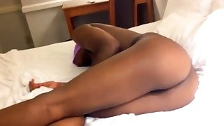 Blonde adult amateur milf wife coupled with the brush black sweetheart