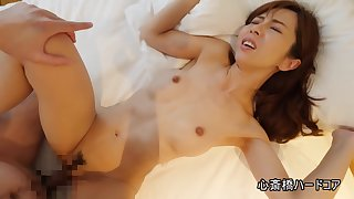 Keiko 39 years old Ganiki climaxes in appreciation with a neat wife first of all the cock for the first era in 5 years