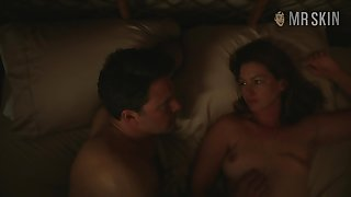 Bed scenes with Anne Hathaway increased by other popular doff expel