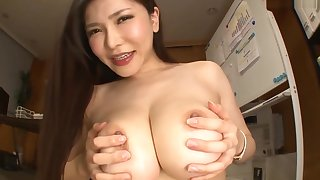 Anri Okita Office Staff member